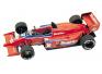 Lola-Hart THL1B Brasilian GP (Jones-Tambay)