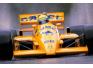 Lotus-Honda 99T Monaco GP-San Marino GP (Nakajima-Senna)