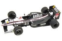 Tyrrell-Honda 020 Japanese GP (Nakajima-Modena)