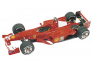 Ferrari F1 2000 German GP (Schumacher-Barrichello)