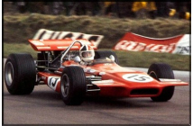March-Ford 701 Internation Trophy 1970 (Amon)