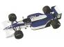 Tyrrell-Ford 019 USA GP (Nakajima-Alesi)