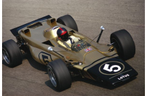 Lotus-Pratt & Whitney  56B Italian GP (Fittipaldi)