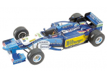 Benetton-Renault B195 Japanese GP 1995 (Schumacher-Herbert)