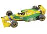 Benetton-Ford B193B Portuguese GP (Schumacher-Patrese)