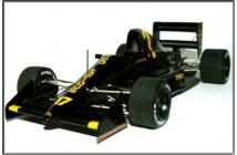 AGS-Ford JH24 USA-Phoenix GP (Tarquini-Dalmas)