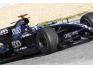 Williams-Toyota FW29B Test (Rosberg-Nakajima)