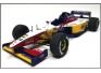 Lola-Ford T97/30 Australian GP (Sospiri-Rosset)