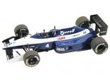 Tyrrell Ilmor 020B Mexican GP (Grouillard-De Cesaris)