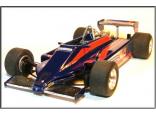 Lotus-Ford 81B USA-west GP (De Angelis)