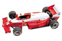 Zakspeed 861 Monaco GP 1986 (Palmer)