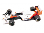 McLaren-Honda MP4/5 Brasilian GP (Senna-Prost)