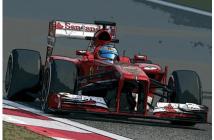 Ferrari F138 China GP (Alonso-Massa)