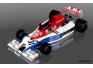 Martini-Ford Mk23 Belgian GP (Arnoux)