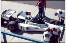 Ensign-Ford N175 USA GP 1975 (Wunderink)