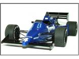 Tyrrell-Ford 012 Brasilian GP 1985 (Johansson)