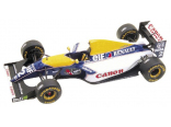Williams-Renault FW15C European GP (Hill-Prost)