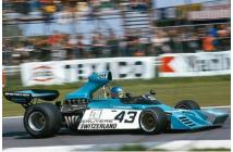 Brabham-Ford BT42 Belgian/Austrian/Italian GP (Facetti-Koinigg)