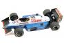 Osella-Afa Romeo FA1L Japanese GP (Caffi)