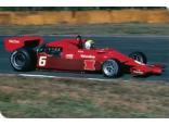 Lotus-Ford 78 Japanese GP (Nilsson)