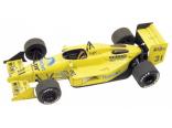 Coloni-Ford FC188 Monaco GP 1988 (Tarquini)
