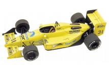 Coloni-Ford FC188 Monaco GP (Tarquini)