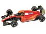 Ferrari 643 French GP (Prost-Alesi)