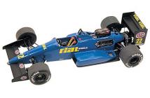 Rial-Ford ARC01 San Marino GP (De Cesaris)