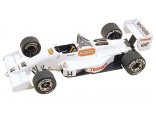 AGS-Ford JH23 Brasilian GP 1988 (Streiff)