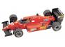 Ferrari F1/86B Austrian GP (Alboreto-Johansson)