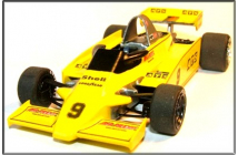 ATS-Ford D1 Dutch GP 1978 (Mass-Bleekemolen)