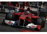Ferrari 150° Italia Monaco GP (Alonso-Massa)
