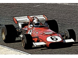 Ferrari 312B South African GP (Ickx-Regazzoni-Andretti)