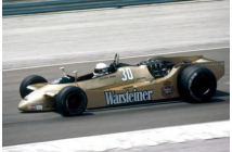 Arrows-Ford A2 French GP 1979 (Patrese-Mass)
