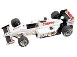 AGS Motori Moderni JH21C Italian GP 1986 (Capelli)