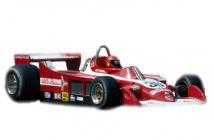Alfa Romeo 177 Italian GP (Brambilla)