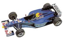Sauber-Petronas C16 Hungarian GP (Herbert-Morbidelli)