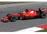 Ferrari SF15-T Malaysian GP (Vetel-Räikkönen)