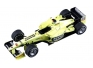Jordan-Ford EJ13 Brasilian GP (Fisichella-Firman)