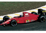 Ferrari F1/90 Brazilian GP (Prost-Mansell)
