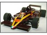 Rebaque-Ford HR100 Canadian GP (Rebaque)