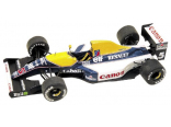 Williams-Renaut FW14 Italian GP (Mansell-Patrese)