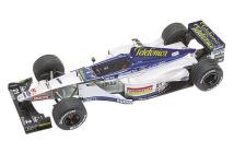 Minardi-Ford M01 European GP (Badoer-Gene)