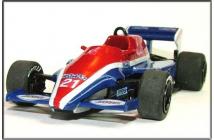 Spirit-Hart 101D San Marino GP 1985 (Baldi)