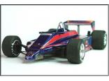 Lotus-Ford 81B Austrian GP (Mansell)