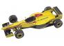 Jordan-Peugeot 197 Monaco GP (Schumacher-Fisichella)