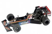 Tyrrell-Ford 012 Monaco GP (Bellof)