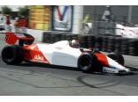 McLaren-Ford MP4/1C USA-West (Lauda-Watson)