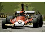 Ferrari 312B3 Argentine GP (Regazzoni-Lauda)