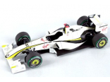 Brawn GP-Mercedes BGP001 Australian GP 2009 (Button-Barrichello)